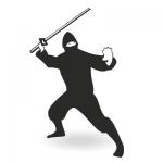 日本唯一の忍者部が青森に存在した!忍者の智慧・技術を身に着けながら薬剤師を目指そう?!