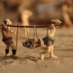 映画「関ケ原」の舞台・関ケ原の戦い前後の農民の様子は?戦争の裏側を農民の視点で見てみる!