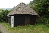 西郷蘇生の家