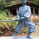 最強剣豪ランキングベスト10!戦国時代日本一は?