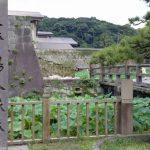 日本100名城「鶴丸城・鹿児島城」跡地のアクセスは?見所はココ!