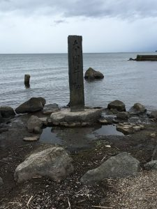 長浜城太閤井戸