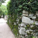 穴太衆とは?野面石の積み石垣は安土城や比叡山坂本に使用!?