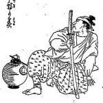来島又兵衛は遊撃隊総督で大石流剣術の達人!禁門の変で死す!