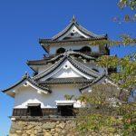 日本100名城国宝彦根城攻略!井伊直弼の生まれた場所!ひこにゃんは?