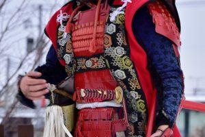 武士 と 侍 の 違い